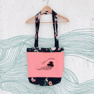 Jelly-fish bag