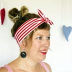 Maple and Oak Designs Headband