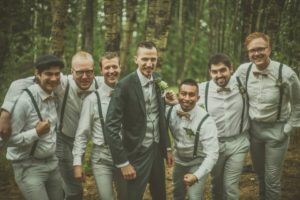 happy customers, bow tie sam + groomsmen 2 + Maple And Oak Designs
