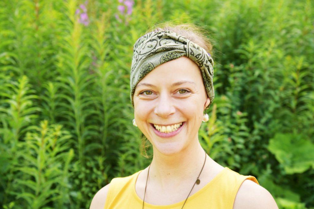 Maple And Oak Headband