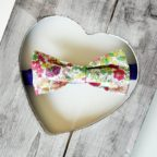 Maple And Oak Designs, colourful Bow Tie 3