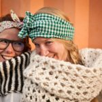 warm and cozy - headbands and scarves 6