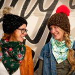 warm and cozy - headbands and scarves 9