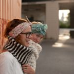 warm and cozy - headbands and scarves 8