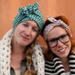warm and cozy - headbands and scarves 7