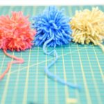 PomPom Garland - Maple And Oak 5
