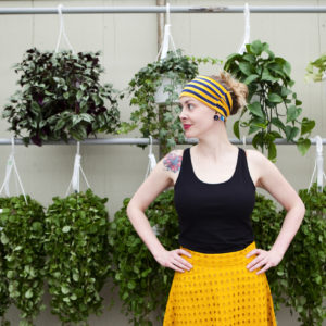 Turban + Yoga Headbands