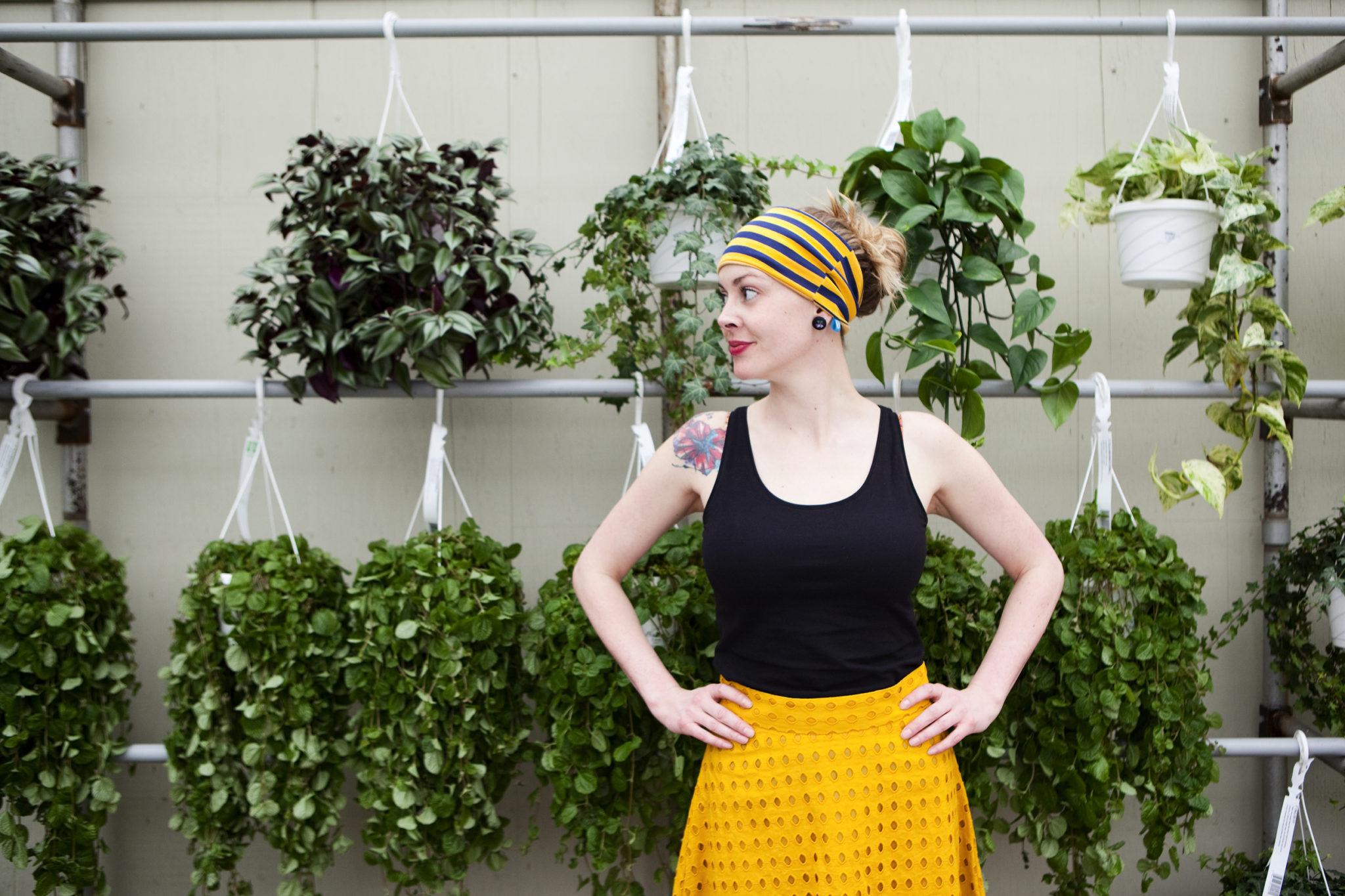 Turban + Yoga Headbands